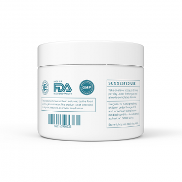 PURE NAD Powder 2