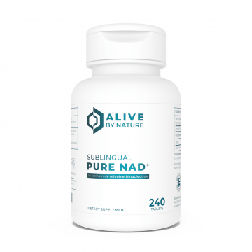 NAD 240 Tablets 3